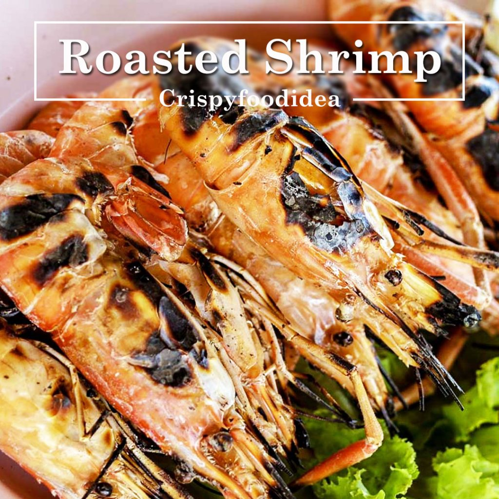 Roasted Shrimp Recipes